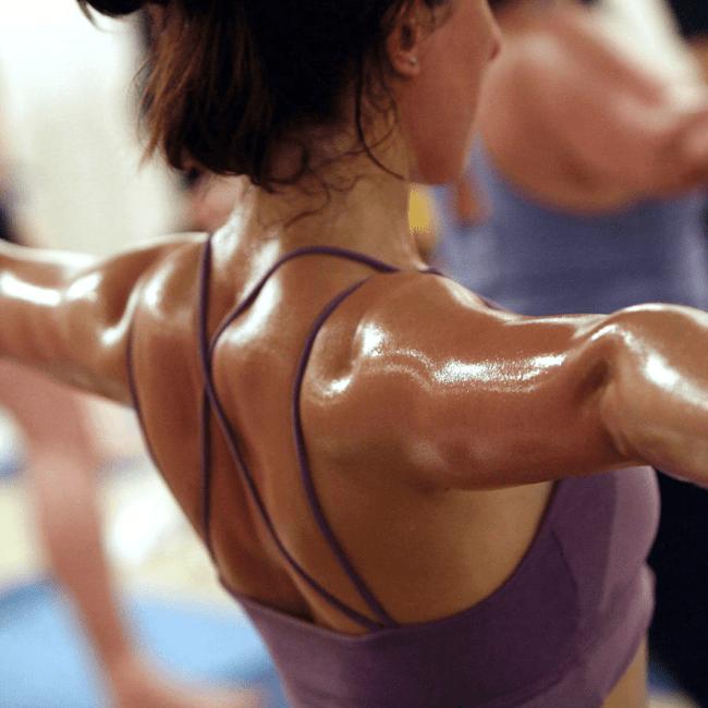 Top 5 Benefits of Hot Yoga in Manhattan