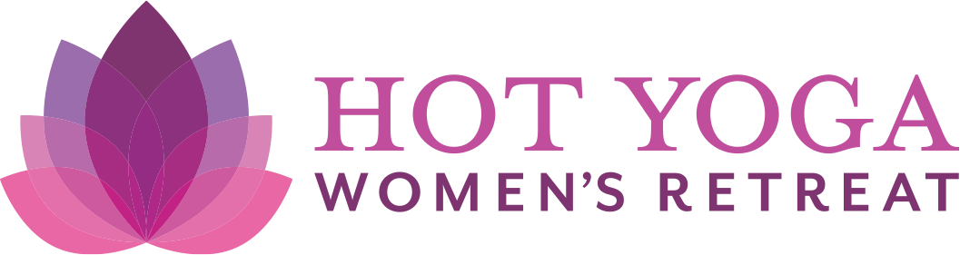 Hot Yoga Womens Retreat
