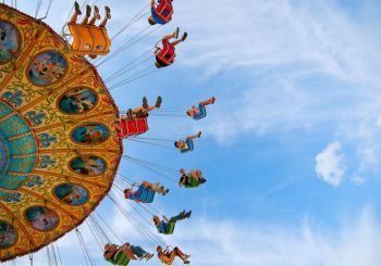 ICYMI: Not My Circus, Not My Monkeys – Trying to Keep Perspective