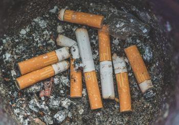 New Year – New Law: Increase in Tobacco Age
