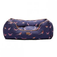Joules Percher Rectangle Dog Bed