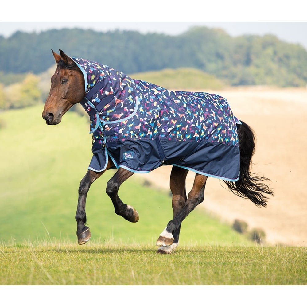 Shires Tempest Outdoor Rug
