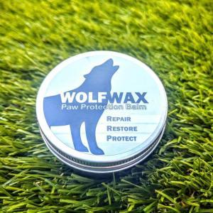 Wolf Wax Range