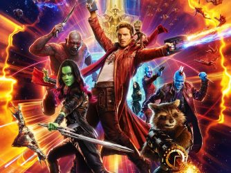 Review: Guardians of the Galaxy Vol 2