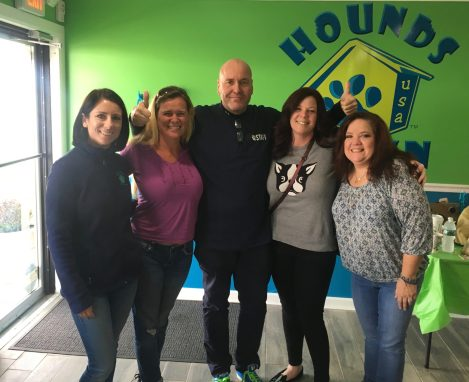 Pet Care Franchise to Open 7th Location