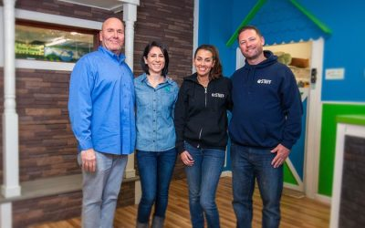 How a Former Hounds Town Customer Came to Own Her Own Location