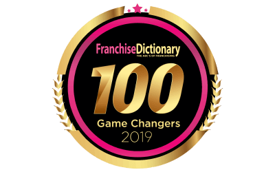 "Dog Daycare Named ""Game Changer"" by Franchise Dictionary Magazine"