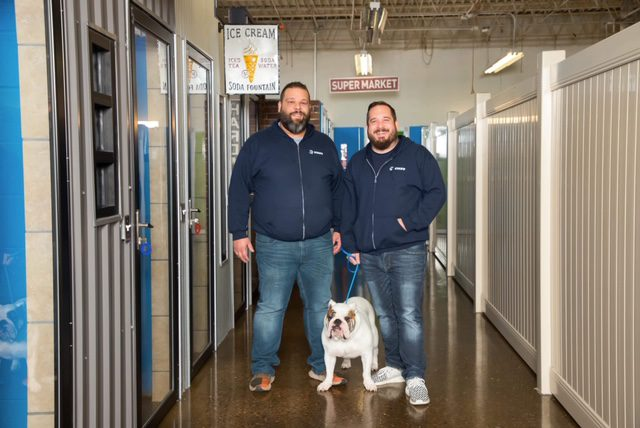 Checking in with Pet Franchise Owner Joe Allbaugh