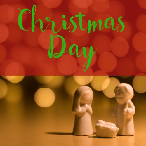door-Christmas Day