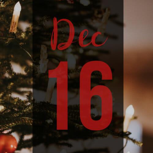 door-16th December