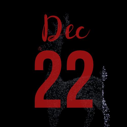 door-22nd December