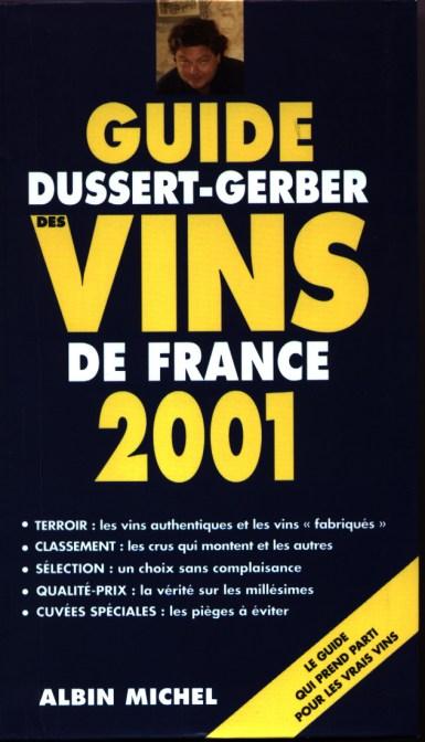 dussert 2001