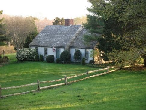 Cape Cod House An American Original Style