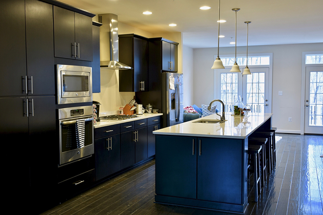 soft kitchen flooring options savers how much does a new cost? | find out fitted ...