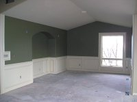 Choosing Dining Room Paint Colors - The Practical House ...