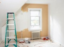 Interior Painting Information