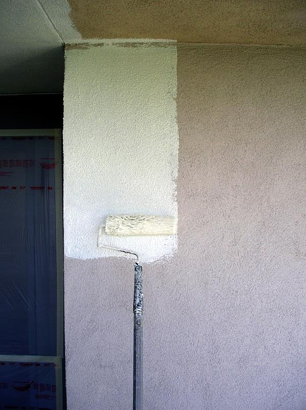 Painting Stucco The Practical House Painting Guide