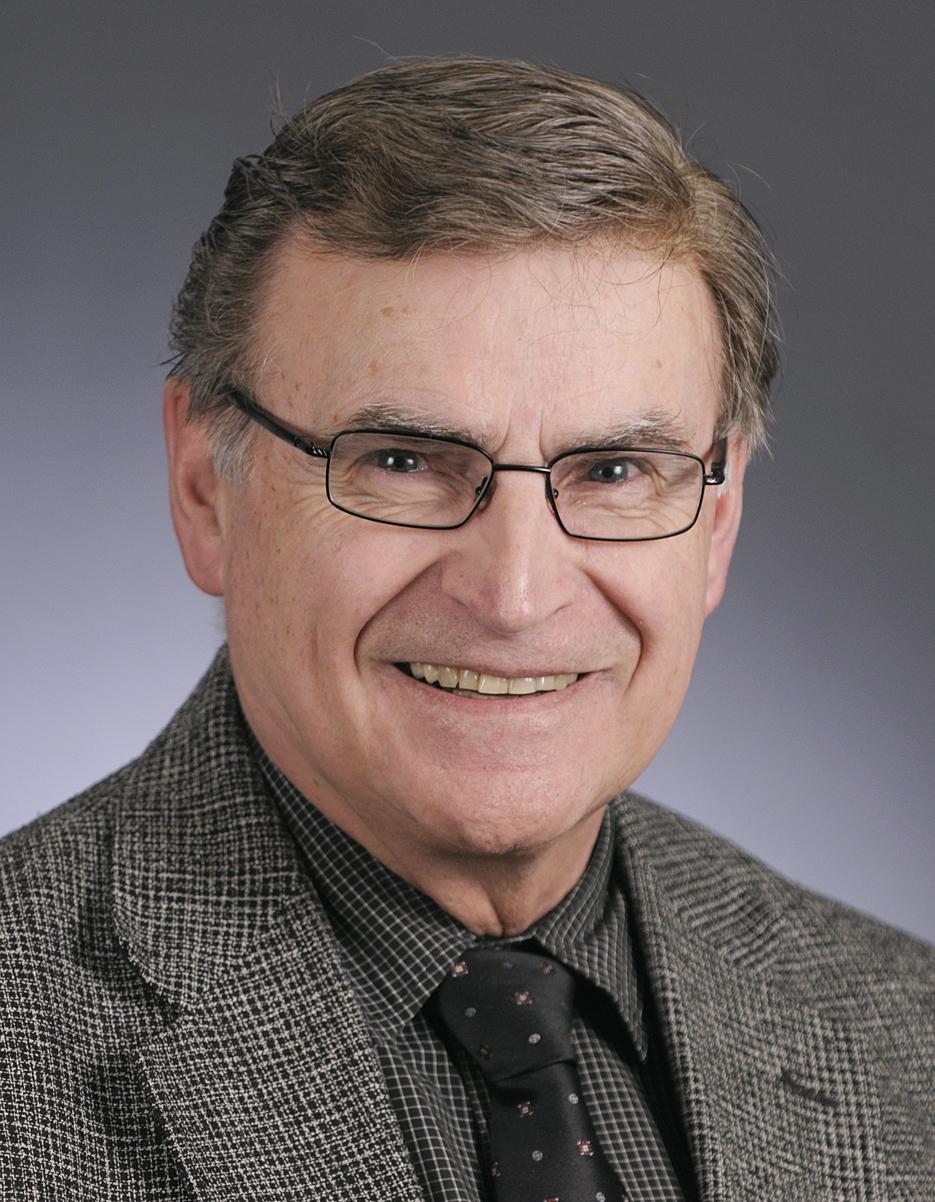 Representative Bud Nornes