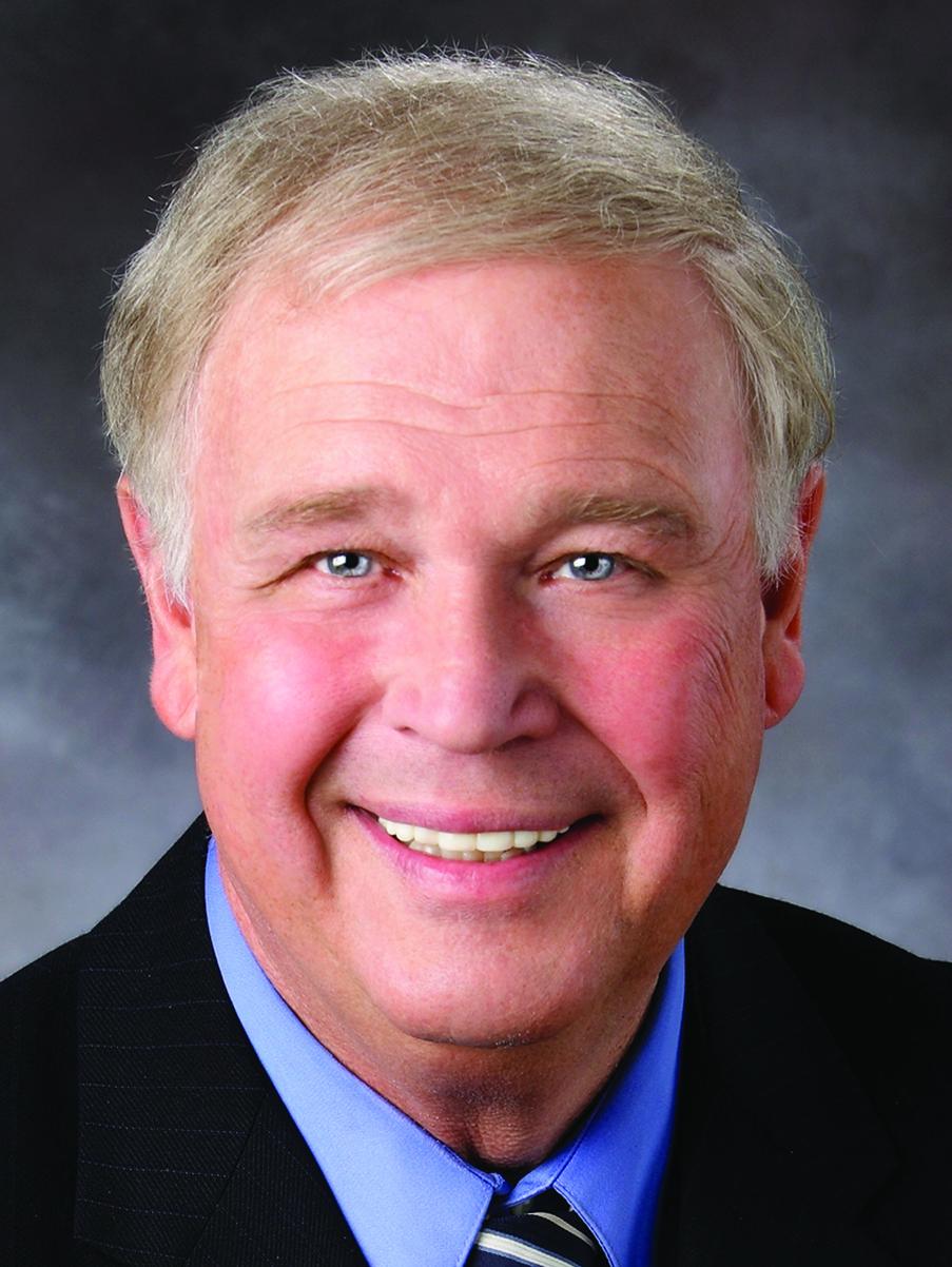 Representative Dean Urdahl