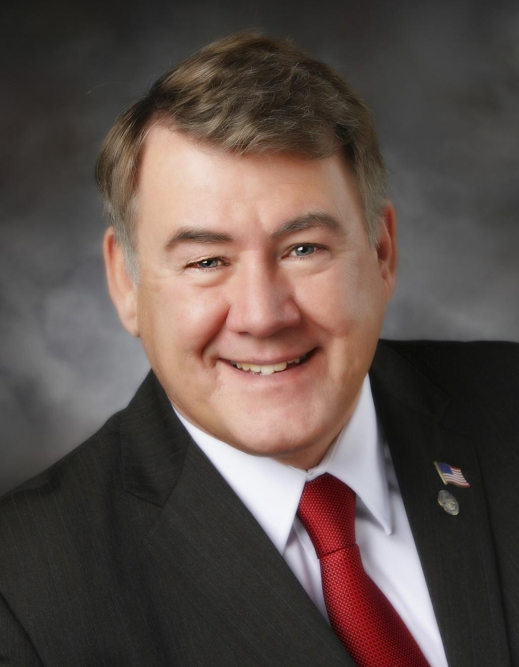 Representative Jerry Hertaus