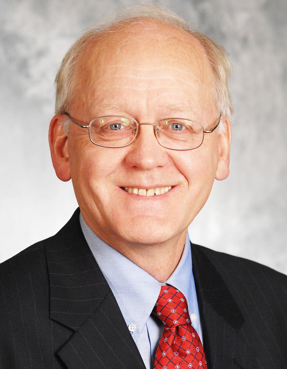 Representative John Benson
