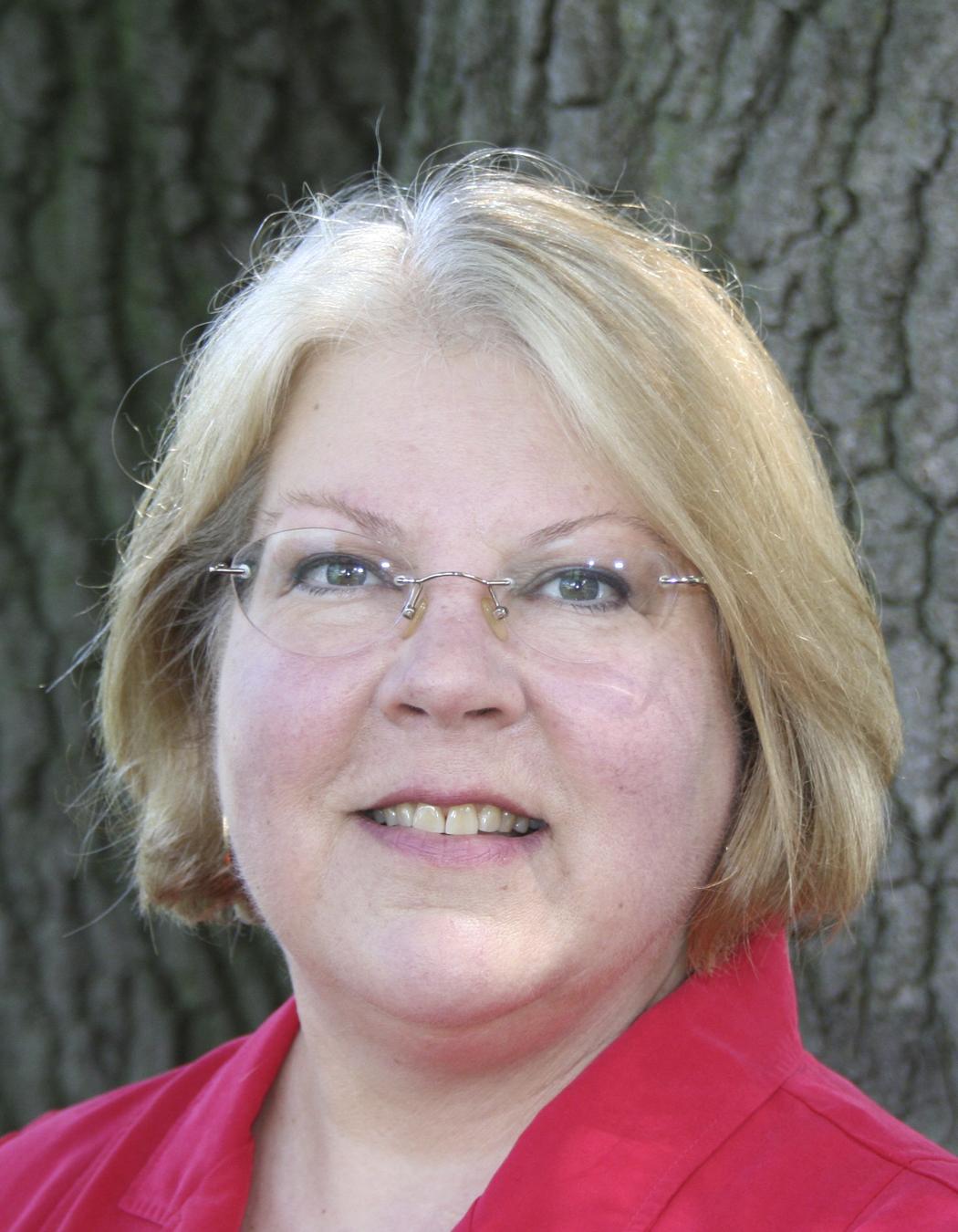 Representative Linda Slocum