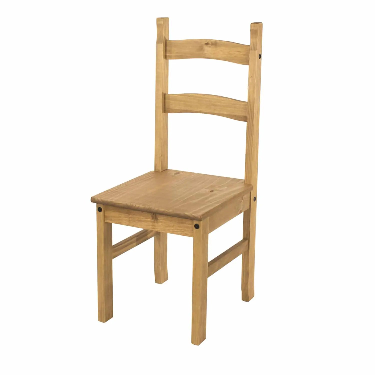 cheap pine dining chairs folding chair beds canada corona best price house2ahome