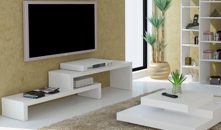meuble tv design modulable cliff