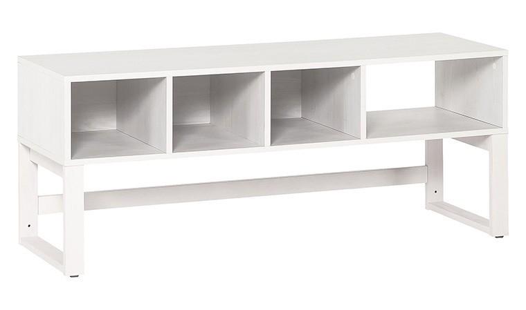 meuble tv ado design blanc nest