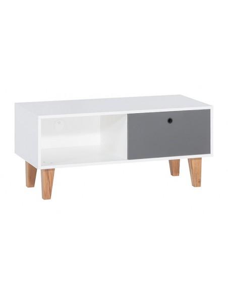 meuble tv design scandinave concept
