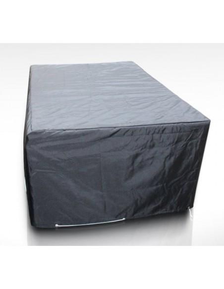 housse de protection pour table de jardin next 212 x 112
