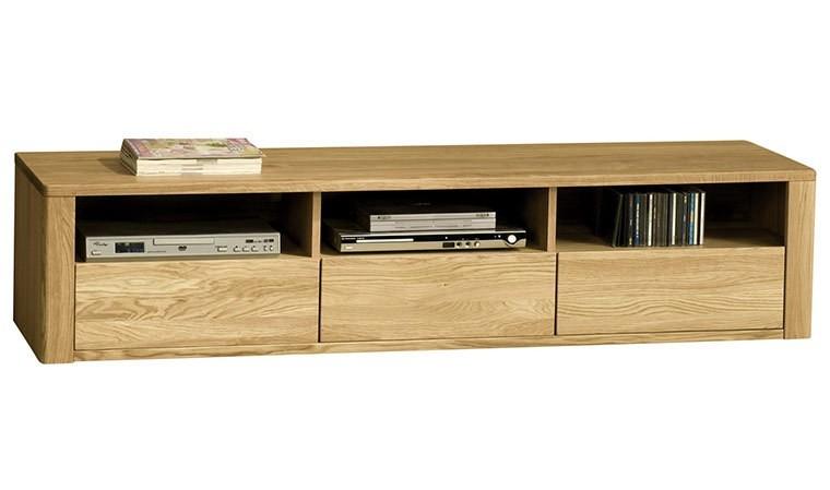 meuble tv 3 tiroirs 3 niches urban b