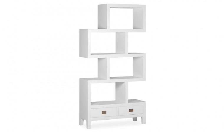https www houseandgarden discount com 9069 bibliotheque asymetrique bois blanc nevada ref moy 314017 html