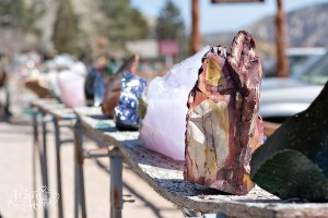 Spring Break Adventure -Part 2 Orderville Rocks and Gift Shop