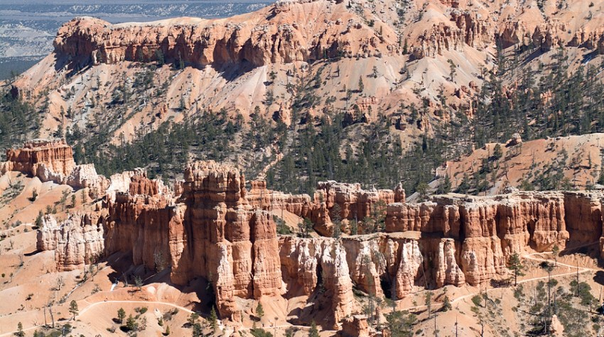 Spring Break Adventure – Part 3 Bryce Canyon National Park