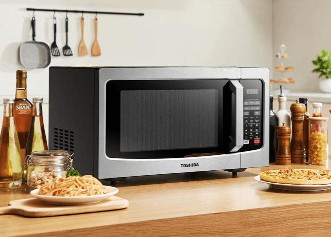 The 5 Best Countertop Microwaves 2020
