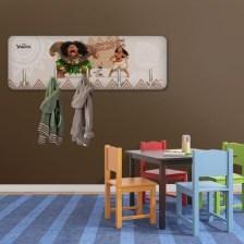 Moana and Maui !!! Disney Κρεμάστρες & Καλόγεροι 45 cm x 1.38cm