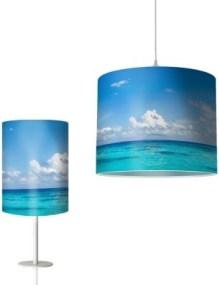 Ορίζοντας, Θάλασσα & Ουρανός Διάφορα Φωτιστικά Set Light Set 1 + 1