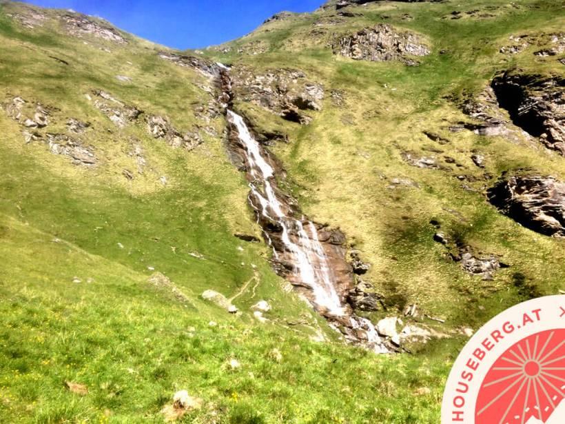 Wasserfall Stellkopf