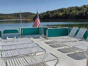 80 Foot Horizon Yacht Houseboat