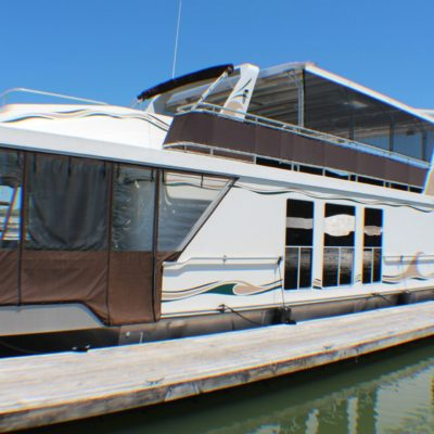 Houseboats Buy Terry Boats Cruisers Pontoons