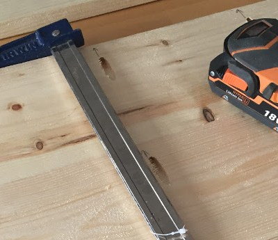 How to Build an Inexpensive DIY Wood Tabletop