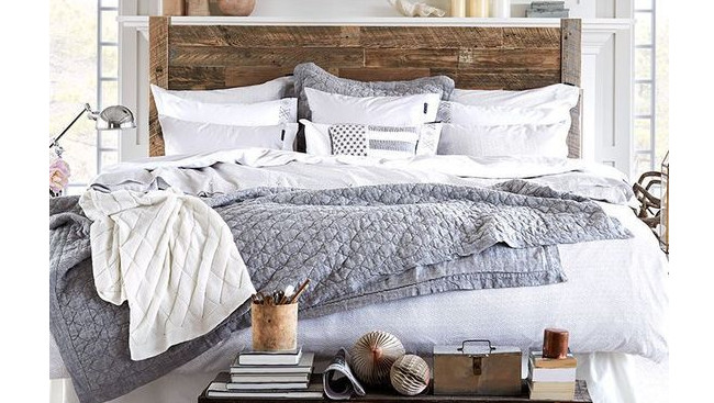 Lexington Company | Recreate This Space: Beach House Bedroom | House by the Bay Design