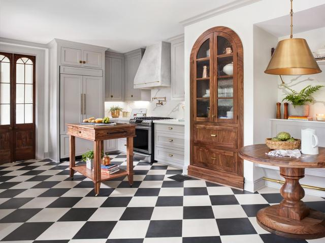 Scrivano House Fixer Upper | Pantry Inspiration | House by the Bay