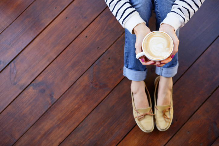 How to Select the Best Flooring for You   House by the Bay Design
