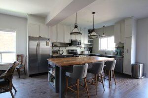 Kitchen Renovation Makeover Reveal   Spring 2018 One Room Challenge   House by the Bay Design