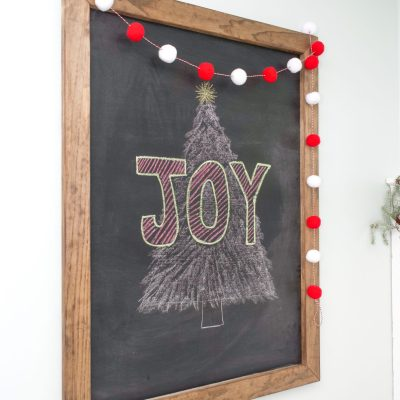DIY Holiday Themed Woodworking Projects