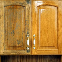 Cleaning Kitchen Cabinets Cleaner Tips For A Now The Surface Of Your I Recommend That You Use Cabinet Creme And Polisher Will Remove Any Built