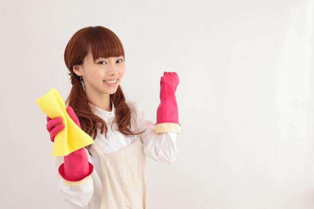 東京のワンルームマンションからの引っ越しでハウスクリーニングを頼む時のお値段は?