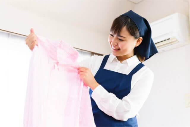 ハウスクリーニングの営業の仕事を探している方に最適な求人!